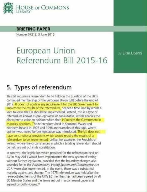 EU referendum bill